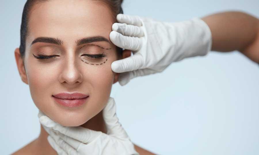 Trattamenti non chirurgici del viso