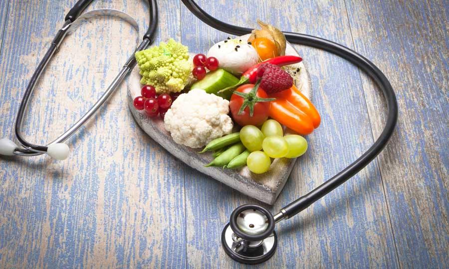 Sistema immunitario e alimentazione