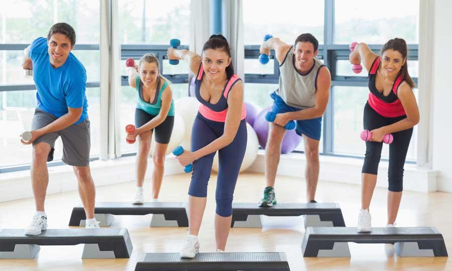 Differenziamo allenamento di forza e allenamento aerobico