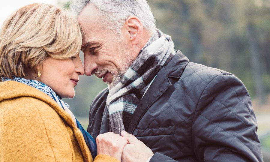 Chi sente bene ha una vita più attiva, sana e felice