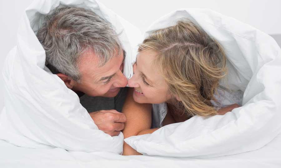 Ritrovare il benessere intimo e sessuale