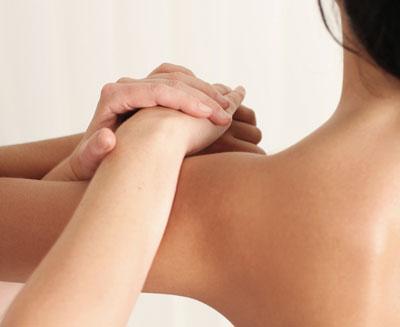I benefici della terapia manuale