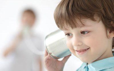 La disabilità uditiva
