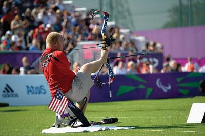 Riabilitazione sportiva nel mondo dell'handicap